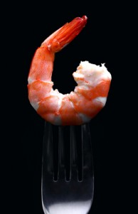 shrimp_on_fork